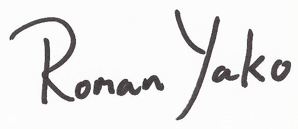Roman Yako;